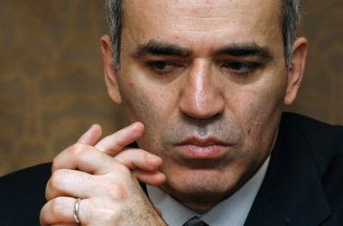 Каспаров выиграл суд против России