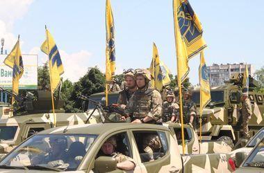 """""""Азов"""" обзавелся собственной партией"""