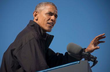Обама заявляет, что Трамп непригоден для поста президента США