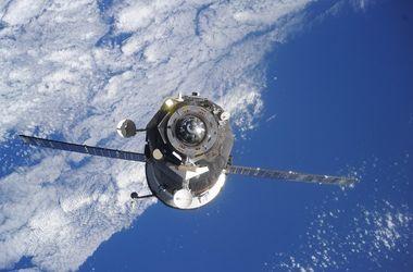 """Космический корабль """"Прогресс МС-02"""" затонул в Тихом океане"""