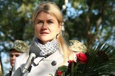 Порошенко официально представил новую главу Харьковской ОГА