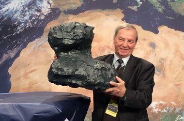 Умер известный украинский астроном Чурюмов