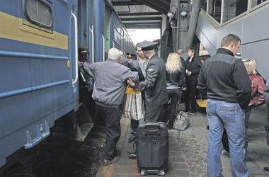 Полиция Чехии задержала 1155 нелегалов из Украины
