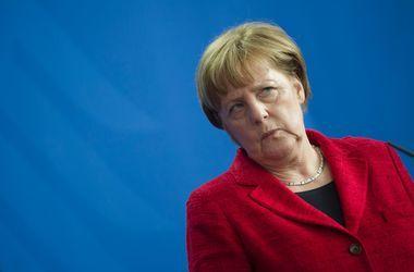 Меркель поднимет вопрос об ужесточении санкций против России
