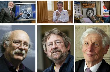 Названы все лауреаты Нобелевской премии-2016: кого и за что наградили
