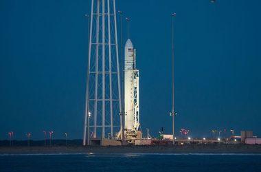 NASA запустило ракету с украинским двигателем