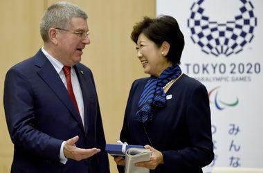 Соревнования по гребле на Олимпиаде-2020 могут быть перенесены в Южную Корею