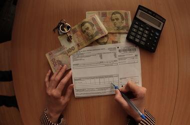 В Украине введут рассрочку на оплату ЖКХ-счетов - Гройсман