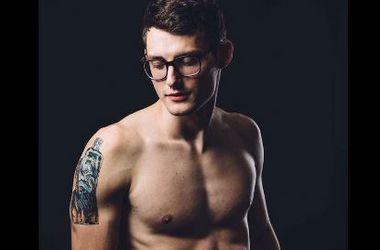 Гарри поттер самый сексуальный
