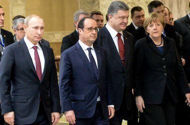 """Эксперт рассказал, чего ждать Украине от переговоров """"нормандской четверки"""" в Берлине"""