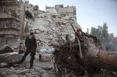 Сирийская оппозиция отказалась выполнить требование РФ и покинуть Алеппо
