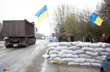 """Боевики выпустили около 30 мин в районе КПВВ """"Гнутово"""""""