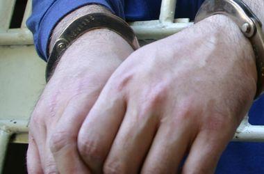Под Киевом поймали серийного вора-наркомана