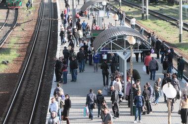 На период каникул добавили поезда во Львов и Ужгород