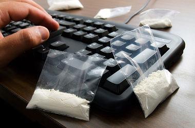 В Украине накрыли интернет-магазин наркотиков, зарегистрированный в США -  Новости Украины - Каналы сбыта были налажены из Запорожья в Днепр, Кривой  Рог, ... 88f8c2c0d7b