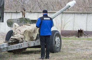 РФ поддержала идею размещения вооруженной полицейской миссии ОБСЕ - Порошенко