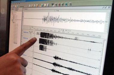 Мощное землетрясение содрогнуло Японию
