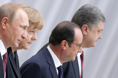 Ирина Фриз рассказала, как Путин в Берлине проиграл Украине