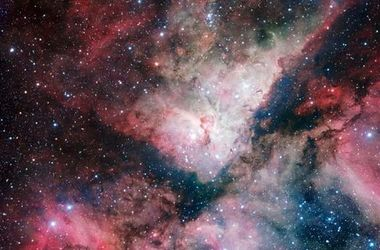 Появились невероятные снимки звезды, угрожающей Земле