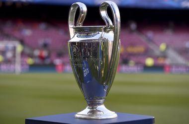 В будущем финал Лиги чемпионов может пройти за пределами Европы