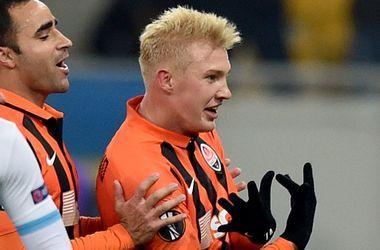 """Виктор Коваленко: """"Таких мячей я точно еще не забивал"""""""