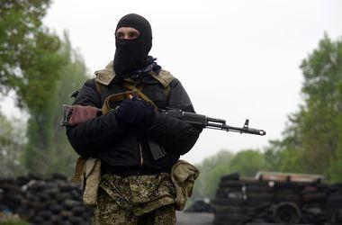 В Горловку прибыли отлично экипированные наемники из России