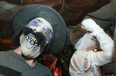 День всех святых: как в разных городах Украины отметят Хеллоуин