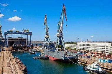 Рогозин рассказал, как работают отобранные у Украины военные заводы в Крыму
