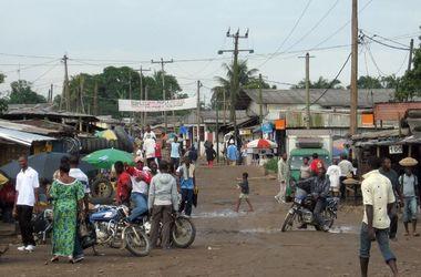 В Камеруне в результате аварии поезда погибли 53 человека