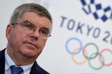 Президент МОК обсудил с японским императором ближайшую летнюю Олимпиаду