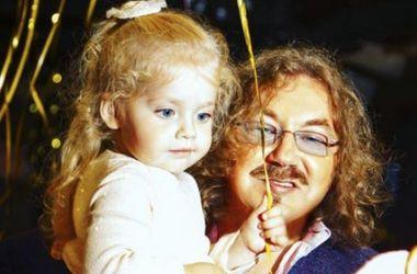 Игорь Николаев с дочерью Пугачевой. Фото: Instagram