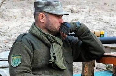 Ярош: Если я уговорю Порошенко, у нас будет Украинская добровольческая армия