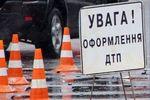 Во Льовове произошло ДТП с участием рейсового маршрутного автобуса. Фото: из открытых источников