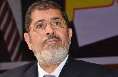 Суд в Египте поддержал приговор экс-президенту Мурси
