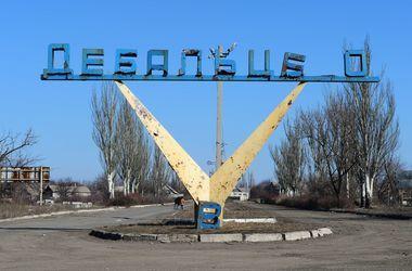 Киев настаивает на разведении сторон и демилитаризации Дебальцево