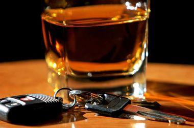 В Одессе пьяный судья устроил ночные гонки с полицией