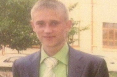 Пропавший по дороге в Киев блондин нашелся живым