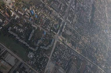 Руины и пугающая пустота: в сети появились кадры Луганска-призрака