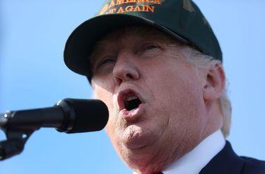 Трамп считает, что Клинтон не сможет вести переговоры с Путиным