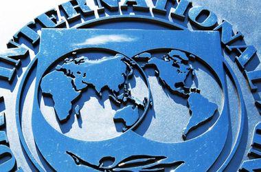 Миссия МВФ отложила визит в Украину - СМИ