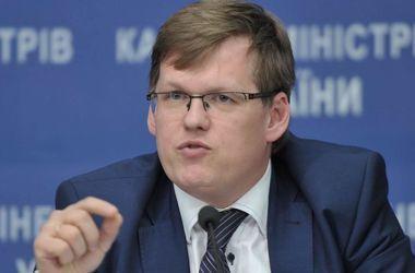 """Розенко прокомментировал вероятность роста цен из-за повышения """"минималки"""" до 3,2 тысяч грн"""