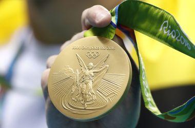 У паралимпийской чемпионки, которая передвигается на инвалидной коляске, украли две золотые медали