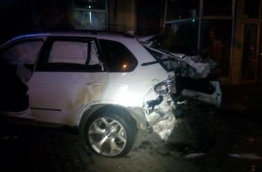 Массовое ДТП в Одессе: трое погибших, 5 раненых, а виновник сбежал
