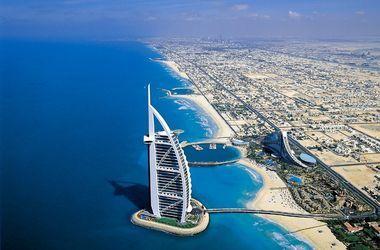 """В Дубае построят первый в мире торговый центр в духе """"живой природы"""""""