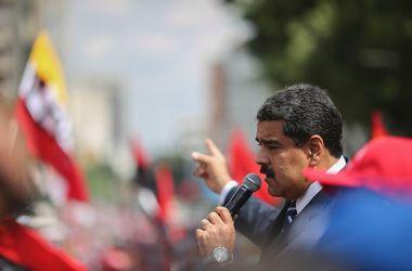 Мадуро пообещал не допустить переворота в Венесуэле