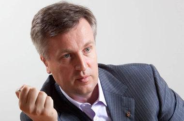 """Наливайченко о поездке Савченко в Москву: """"Это очень смелый поступок"""""""