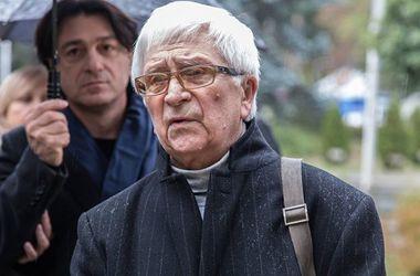 В России умер известный советский режиссер - Новости шоу бизнеса - Вадим Дербенев скончался в возрасте 82 лет, причина его смерти пока не сообщается