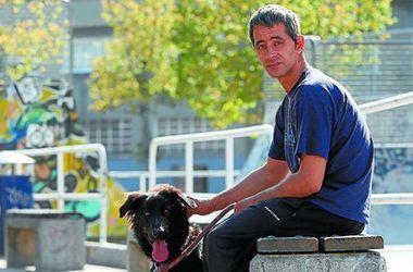 Football club real Sociedad hired homeless