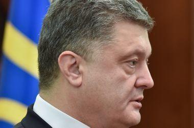 Украина создала мощную коалицию в мире – Порошенко