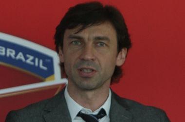 Vladyslav Vashchuk: